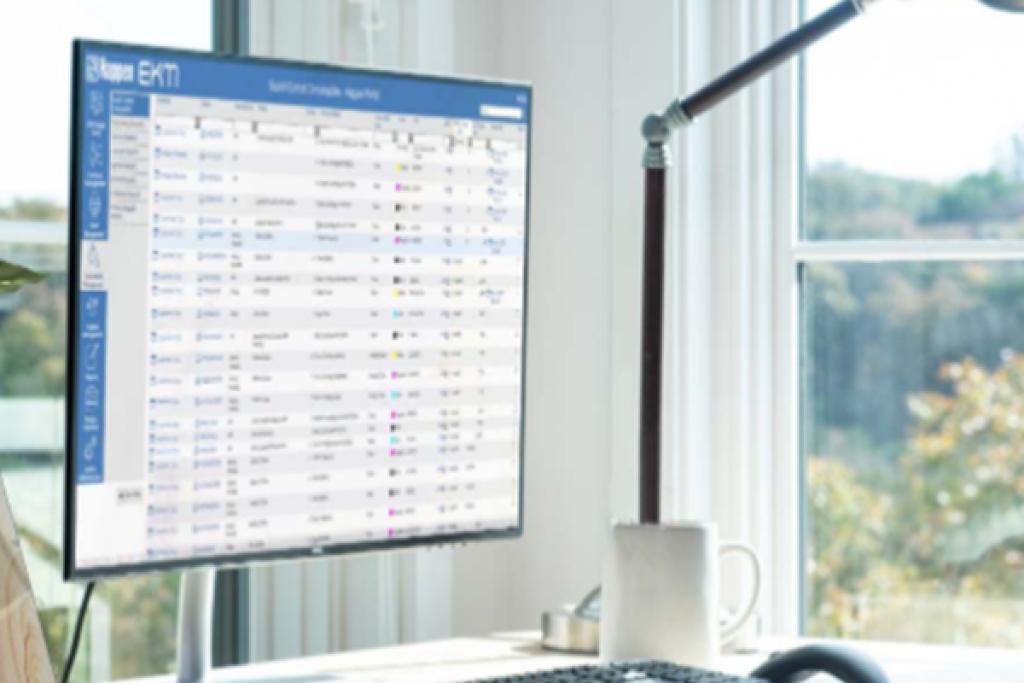 Sydney software vendor Happen to distribute EKM Insight print management software